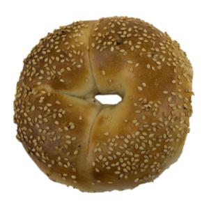 BagelBiz Sesame Bagels