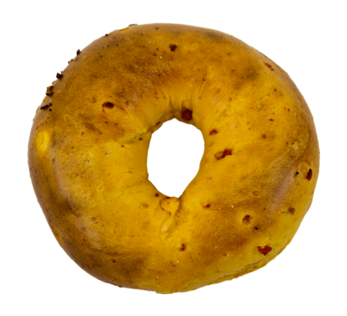 Best NYC Bacon Cheddar Bagels Shipped Nationwide Bagel Biz