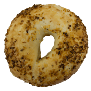5 Dozen New York Bagels Bagel Biz