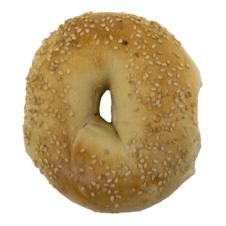 NY Sesame Bagel - BagelBiz.com