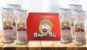 3 Dozen Bagels Package - Bagel Biz
