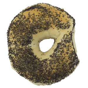 Bagel Biz Poppy Seed NEW YORK Bagel 225x225