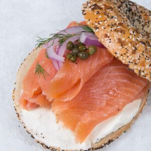 Bagel Biz Premium NOVA Lox Smoked Salmon