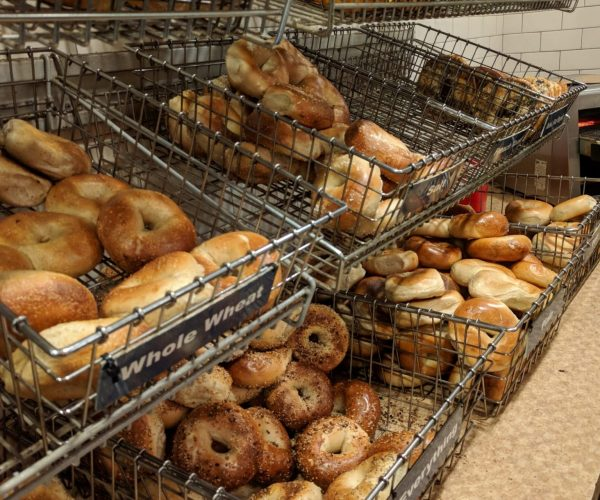 NY Bagels Shipped From Bagelbiz.com